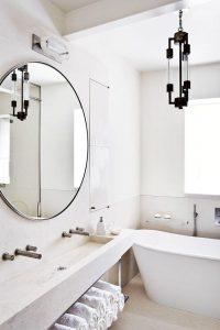 espejos redondos XL