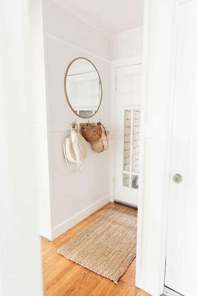 Espejos redondos XL : ¡Los vas a querer en tu casa!