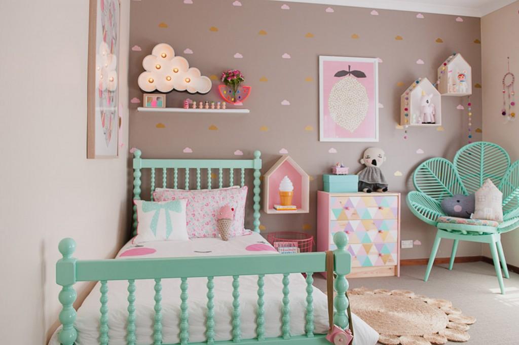 Tendencias Dormitorios Infantiles 2017/2018