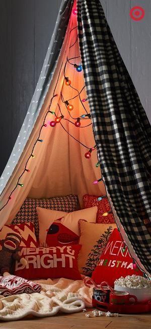 Dormitorios infantiles y Reyes Magos