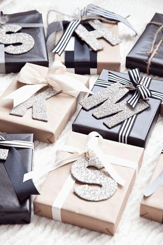 envolver regalos de Reyes