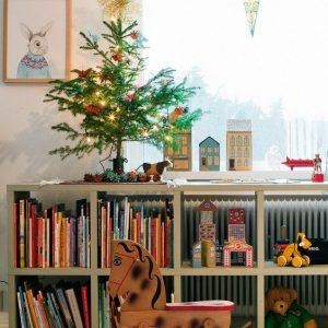 Habitaciones infantiles y Reyes Magos