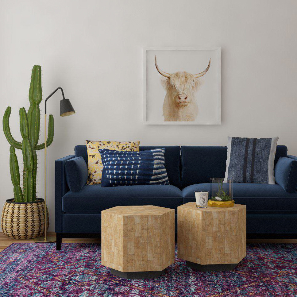 tendencias en decoración 2018