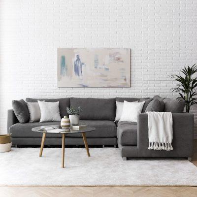 Fichajes deco de rebajas sofá