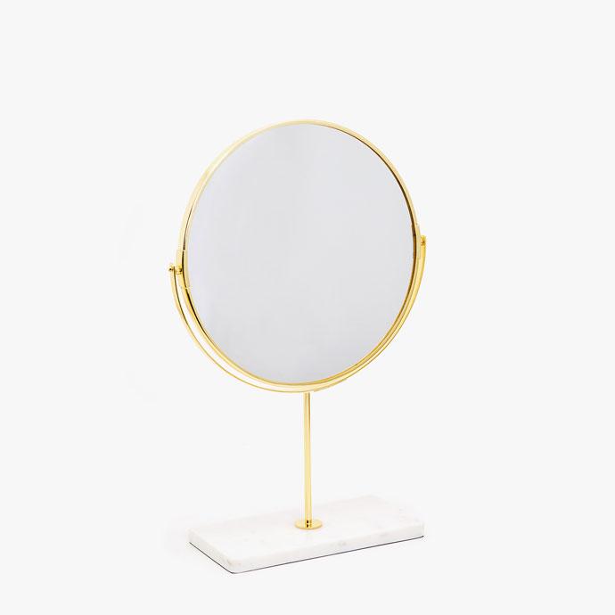 Novedades Zara Home espejo