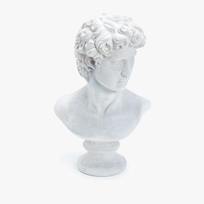 Novedades Zara Home bustos decorativos
