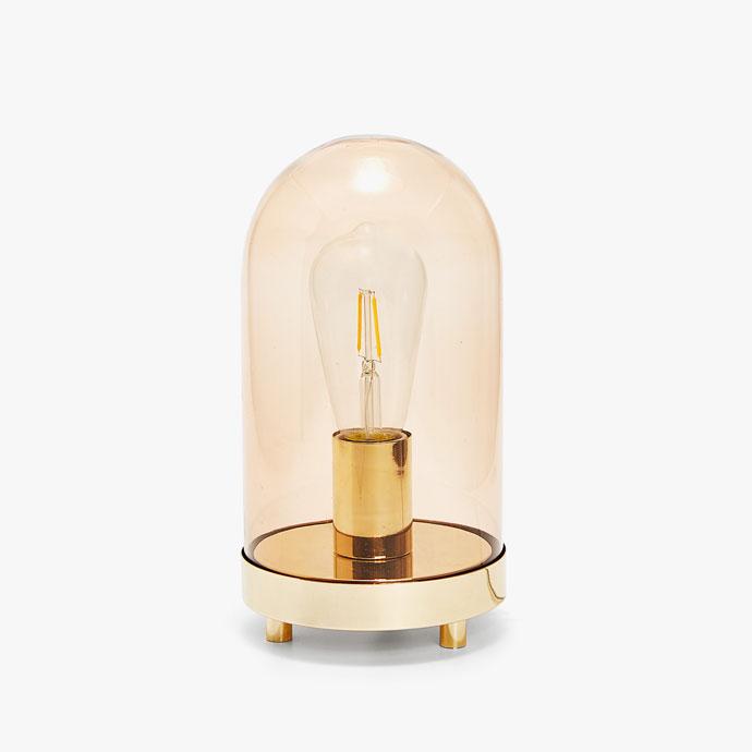 Novedades Zara Home lámpara