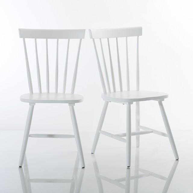 Novedades de La Redoute sillas