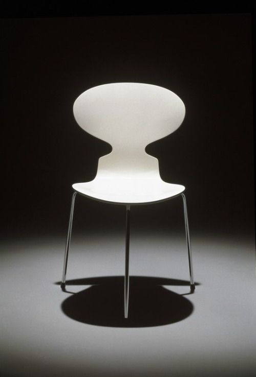 Ant Chair de Arne Jacobsen