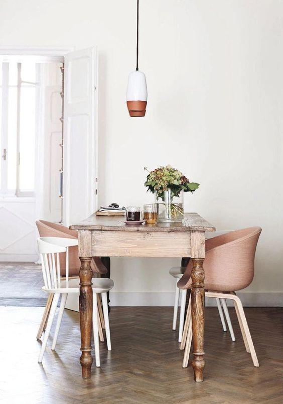 decorar con estilo nórdico una casa amuebladas