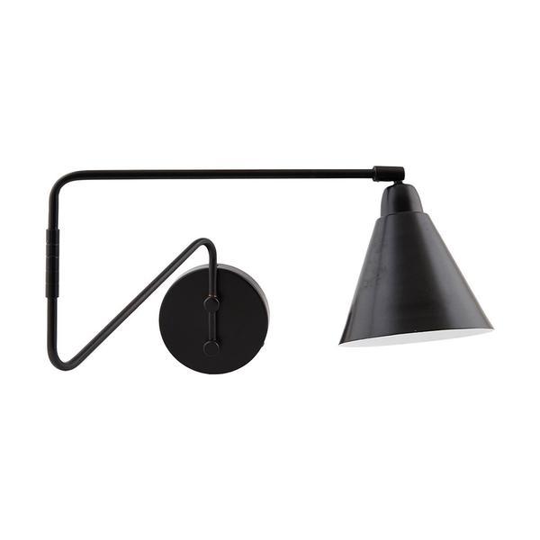 Iluminar dormitorio de estilo nórdico lámpara de pared