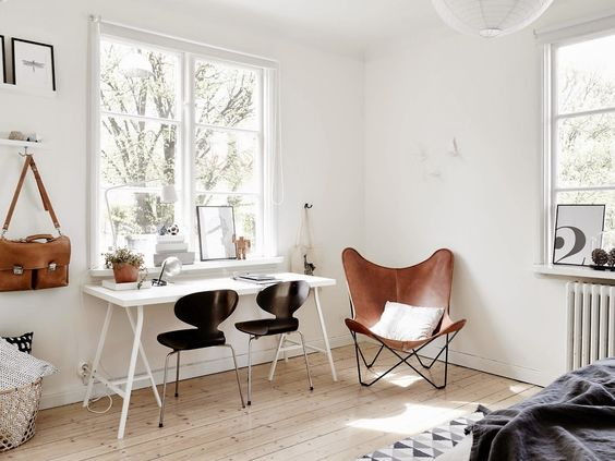 Silla Ant Chair