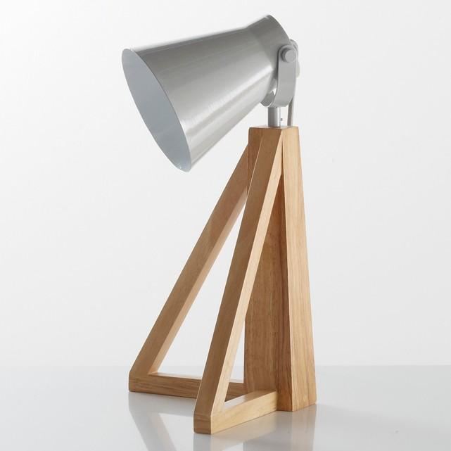Novedades de La Redoute lámpara sobremesa