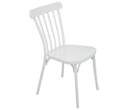 Compras de jardín silla de aluminio