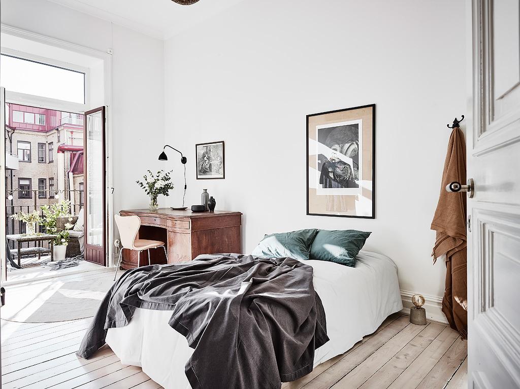 apartamento nórdico luminoso 9