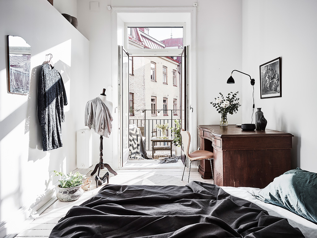 apartamento nórdico luminoso 8