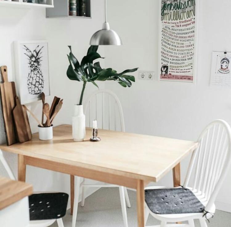 Muebles nórdicos de las mejores marcas