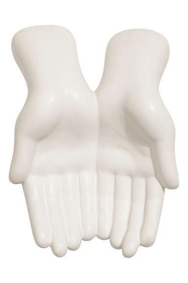 figura manos