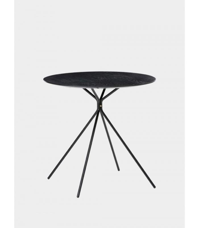 muebles nórdicos mesa café