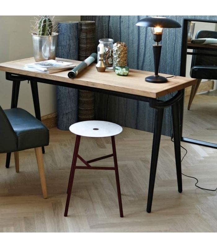 muebles nórdicos taburete