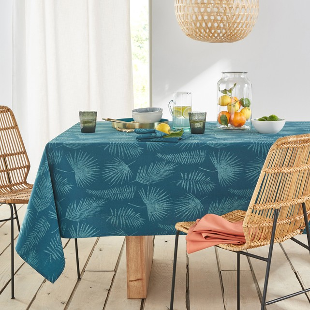 textiles veraniegos mantel