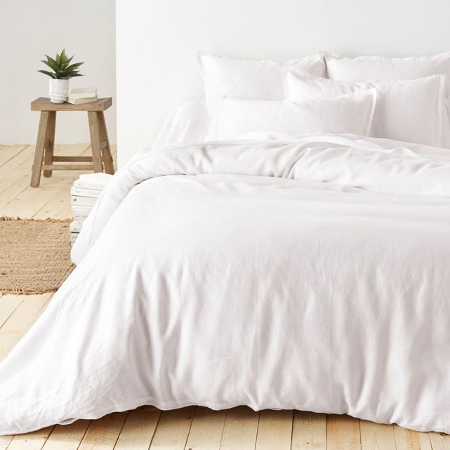 textiles veraniegos sábanas de lino
