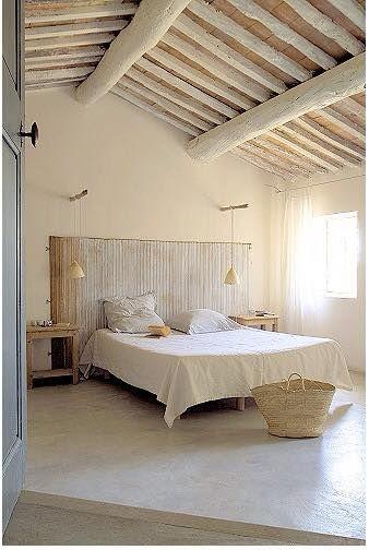 dormitorios de casas de verano de madera