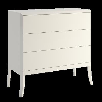 Diseño nórdico Ikonik Home cómoda esmaltada