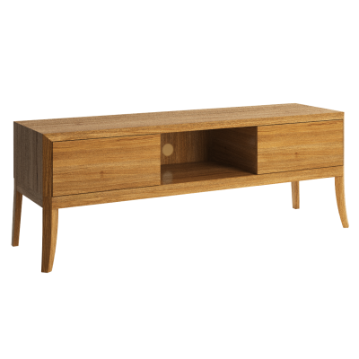 Diseño nórdico Ikonik Home mueble TV Dream