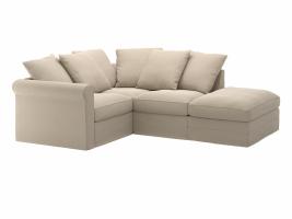 Novedades Ikea Abril 2018 sofá modular