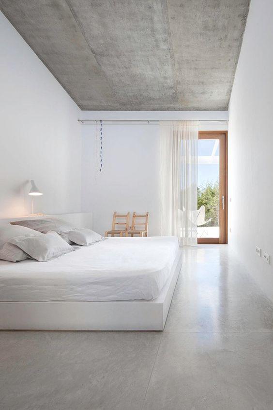 dormitorios para casas de verano