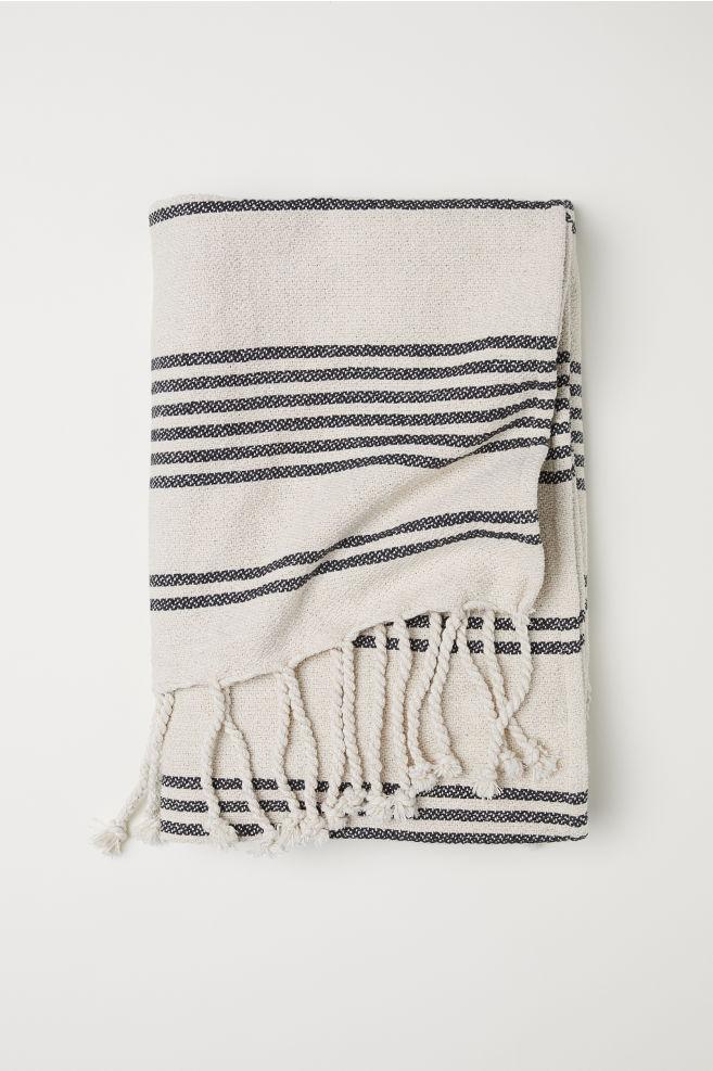 textiles veraniegos manta de algodón