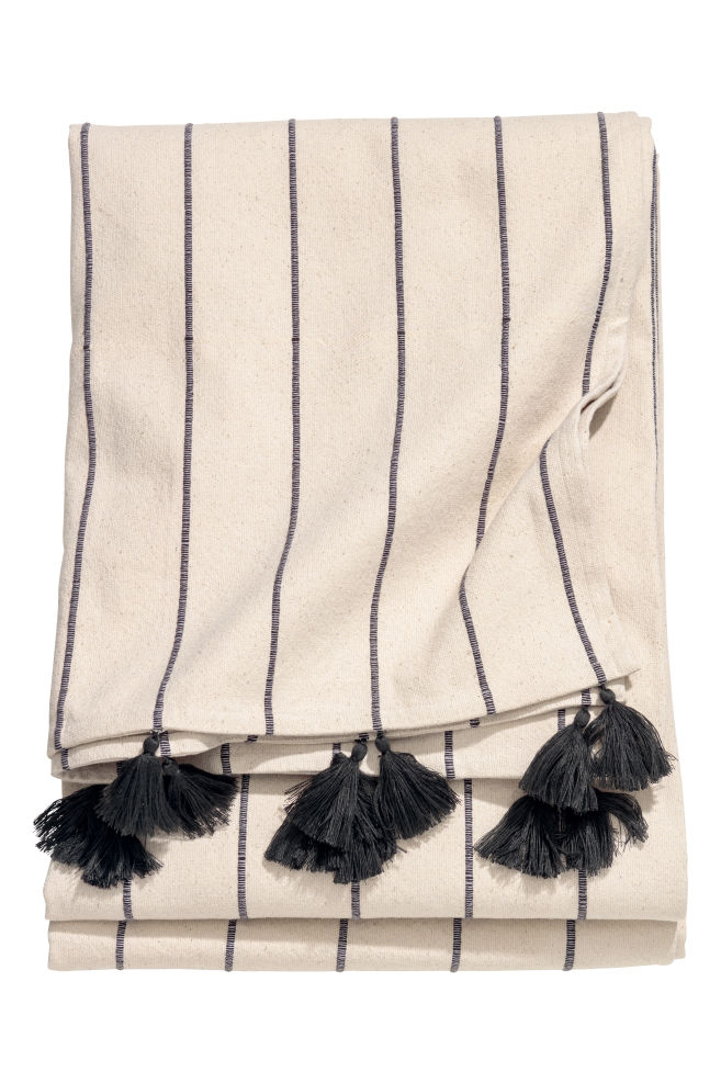 Textiles veraniegos colcha