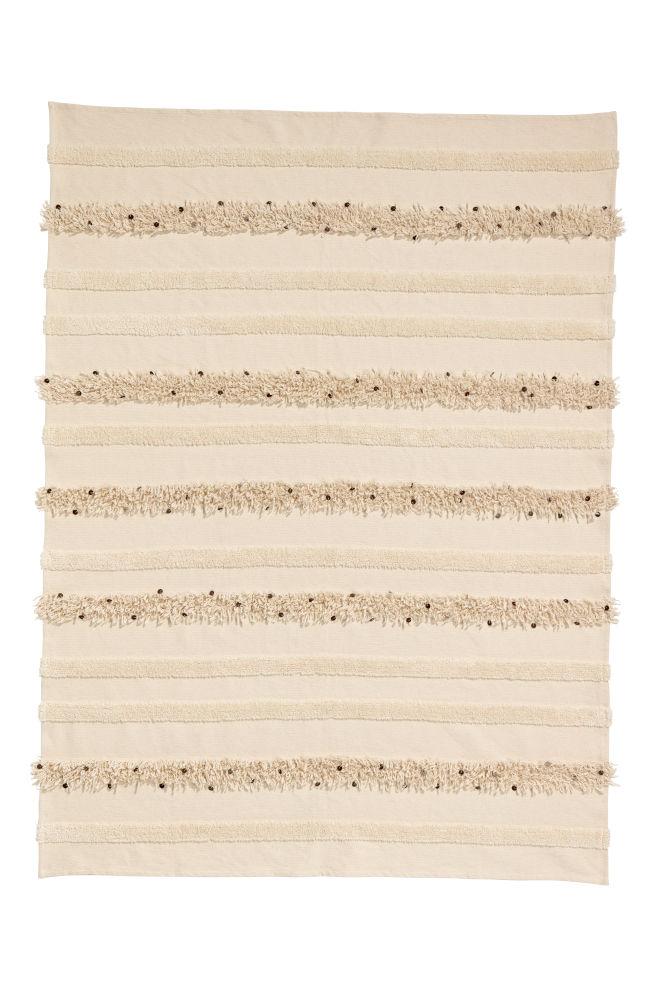 textiles veraniegos manta