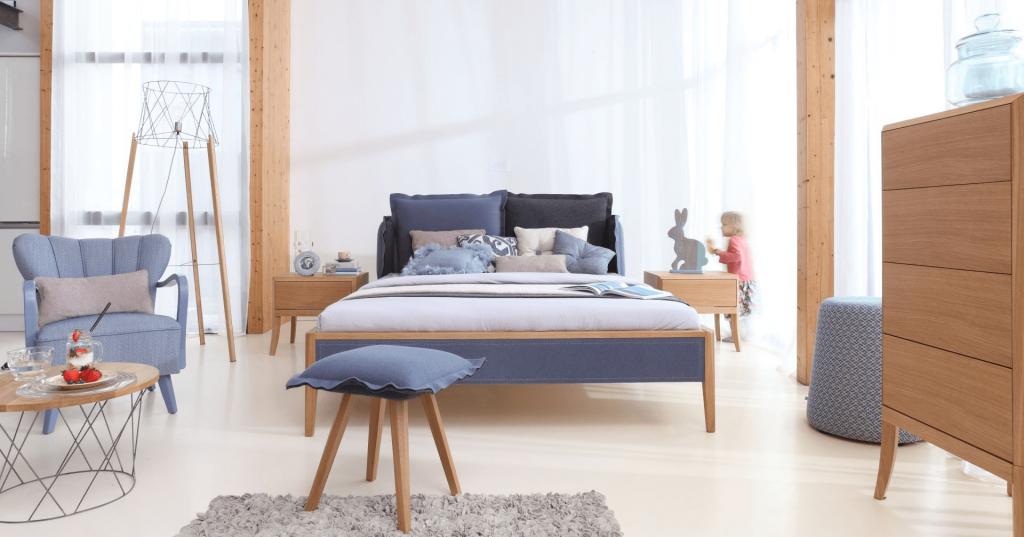 diseño nórdico Ikonik Home colección Skey