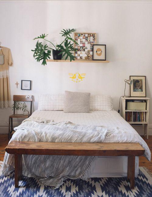 actualizar dormitorio