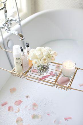 pinterest bañeras