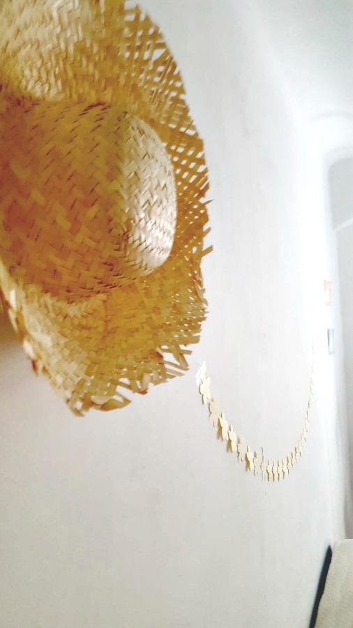decoración de verano en mi casa