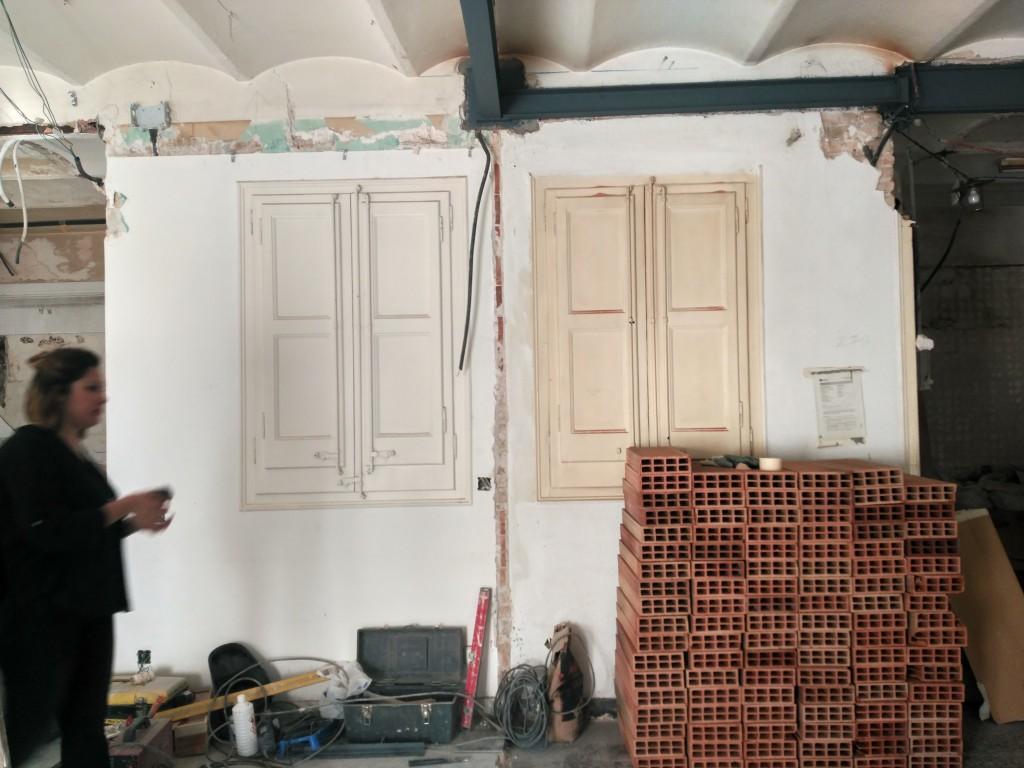 reforma piso con inspiración nórdica