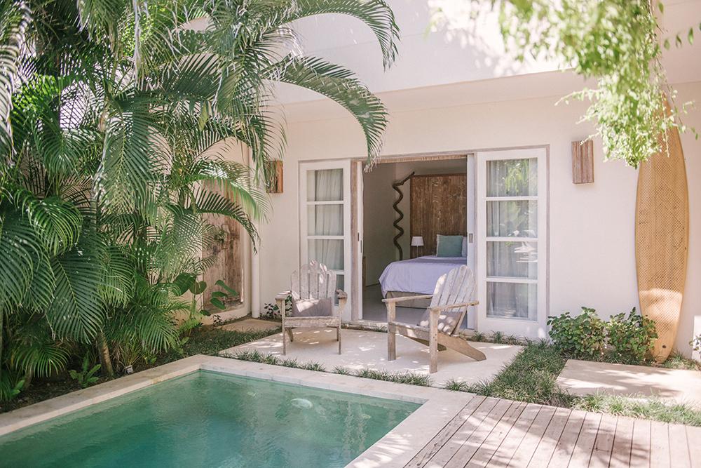 Hoteles que nos inspiran al decorar Bali