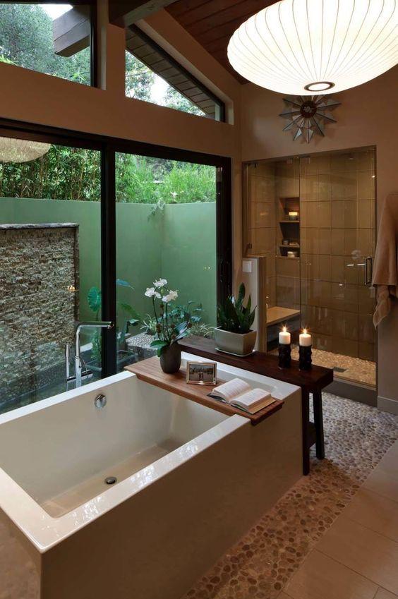 bañeras pinterest