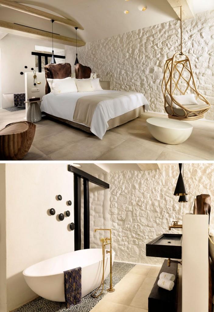 Hoteles que nos inspiran al decorar