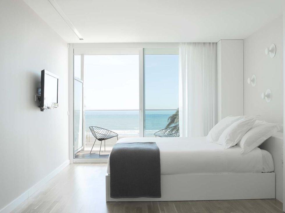 Hotel ideal Meraki Beach
