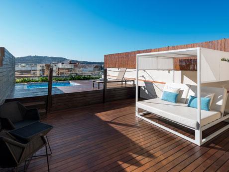 Hotel Ideal Catalonia Ramblas