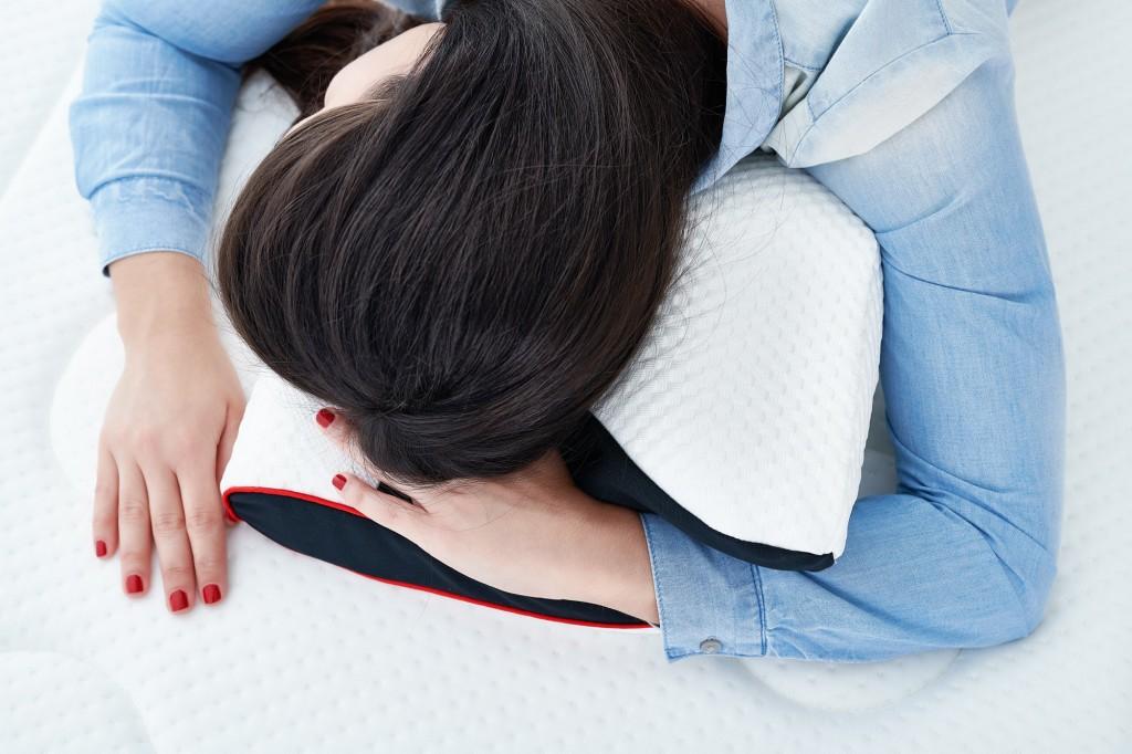 almohadas y colchones personalizados