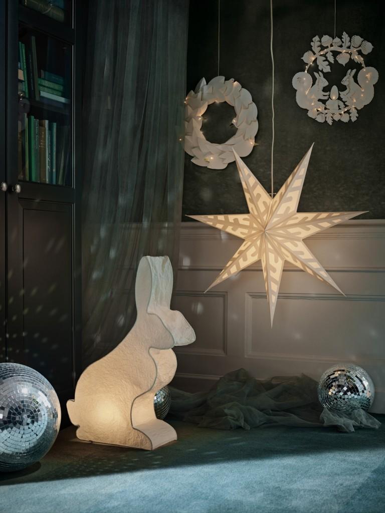 Colección Navidad Ikea