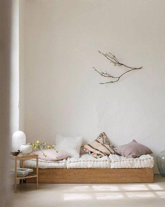 simplificar decoración