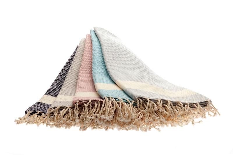 toallas de bambú yoloquiero