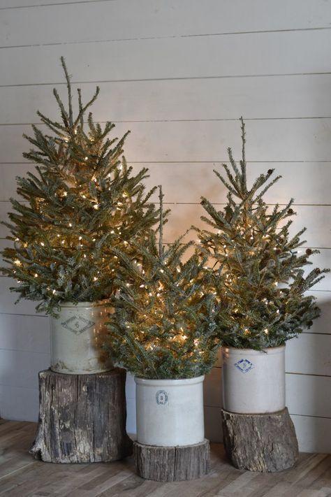 Decorar en Navidad ideas