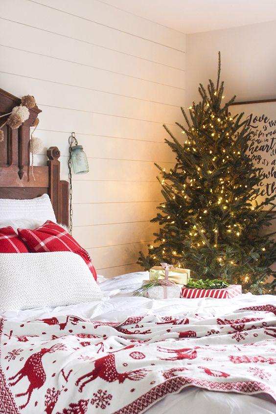 decorar en navidad en casa
